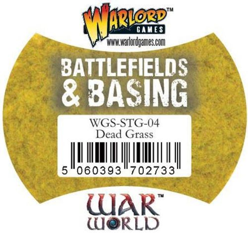 Warlord Games - Battlefields and Basing - Dead Grass (180ml)